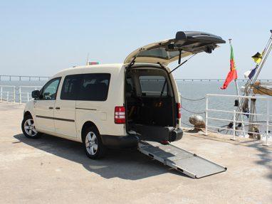 taxi mobilidade reduzida